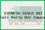 EXPRESO SIGLO XXI Cali Valle Del Cauca