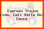 Expreso Trejos Ltda. Cali Valle Del Cauca