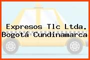Expresos Tlc Ltda. Bogotá Cundinamarca