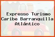 Expresso Turismo Caribe Barranquilla Atlántico