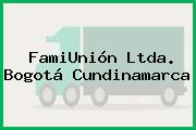 FamiUnión Ltda. Bogotá Cundinamarca