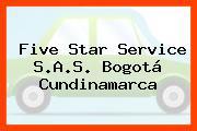 Five Star Service S.A.S. Bogotá Cundinamarca