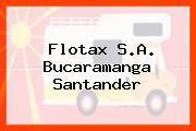 Flotax S.A. Bucaramanga Santander