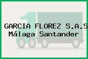 Garcia Florez S.A.S Málaga Santander