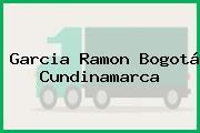 Garcia Ramon Bogotá Cundinamarca