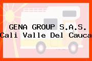 GENA GROUP S.A.S. Cali Valle Del Cauca