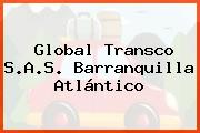 Global Transco S.A.S. Barranquilla Atlántico