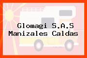 Glomagi S.A.S Manizales Caldas