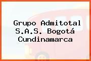 Grupo Admitotal S.A.S. Bogotá Cundinamarca