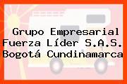 Grupo Empresarial Fuerza Líder S.A.S. Bogotá Cundinamarca