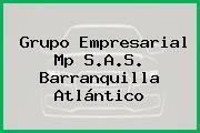 Grupo Empresarial Mp S.A.S. Barranquilla Atlántico