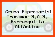 Grupo Empresarial Transmar S.A.S. Barranquilla Atlántico