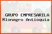 GRUPO EMPRESARILA Rionegro Antioquia