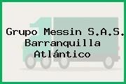 Grupo Messin S.A.S. Barranquilla Atlántico
