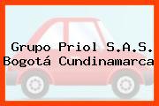 Grupo Priol S.A.S. Bogotá Cundinamarca