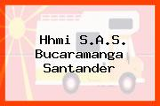 Hhmi S.A.S. Bucaramanga Santander