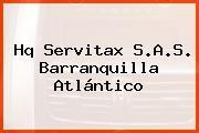 Hq Servitax S.A.S. Barranquilla Atlántico