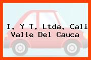 I. Y T. Ltda. Cali Valle Del Cauca