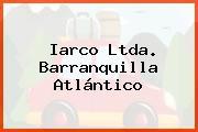 Iarco Ltda. Barranquilla Atlántico
