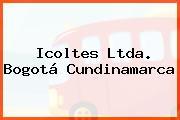 Icoltes Ltda. Bogotá Cundinamarca
