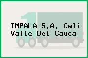 IMPALA S.A. Cali Valle Del Cauca