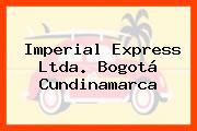 Imperial Express Ltda. Bogotá Cundinamarca