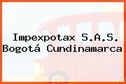 Impexpotax S.A.S. Bogotá Cundinamarca