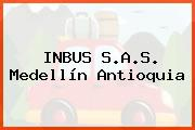INBUS S.A.S. Medellín Antioquia
