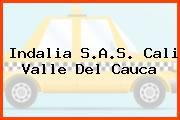 Indalia S.A.S. Cali Valle Del Cauca