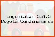 Ingeniatur S.A.S Bogotá Cundinamarca