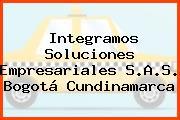 Integramos Soluciones Empresariales S.A.S. Bogotá Cundinamarca