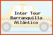 Inter Tour Barranquilla Atlántico