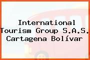 International Tourism Group S.A.S. Cartagena Bolívar