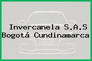 Invercanela S.A.S Bogotá Cundinamarca
