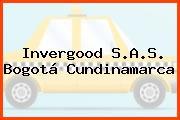 Invergood S.A.S. Bogotá Cundinamarca