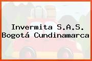 Invermita S.A.S. Bogotá Cundinamarca