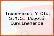 Invernexos Y Cía. S.A.S. Bogotá Cundinamarca