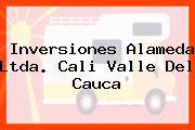 Inversiones Alameda Ltda. Cali Valle Del Cauca