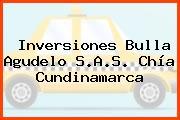 Inversiones Bulla Agudelo S.A.S. Chía Cundinamarca