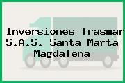 Inversiones Trasmar S.A.S. Santa Marta Magdalena