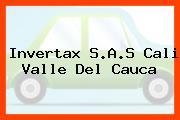 Invertax S.A.S Cali Valle Del Cauca