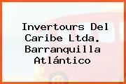 Invertours Del Caribe Ltda. Barranquilla Atlántico