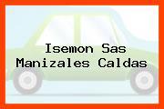 Isemon Sas Manizales Caldas