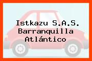 Istkazu S.A.S. Barranquilla Atlántico