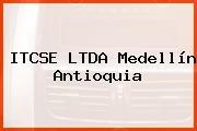 ITCSE LTDA Medellín Antioquia