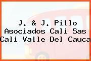 J. & J. Pillo Asociados Cali Sas Cali Valle Del Cauca