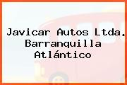 Javicar Autos Ltda. Barranquilla Atlántico