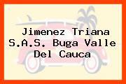 Jimenez Triana S.A.S. Buga Valle Del Cauca