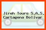 Jireh Tours S.A.S. Cartagena Bolívar