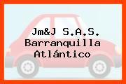Jm&J S.A.S. Barranquilla Atlántico